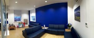Belhaven waiting room