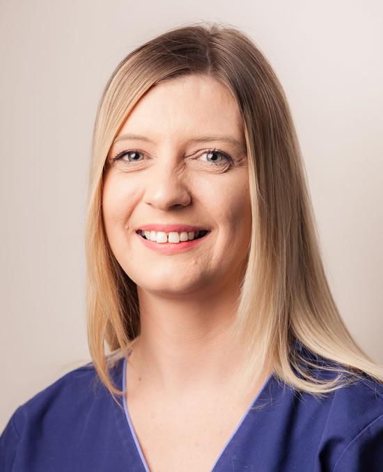 Jill McNeil