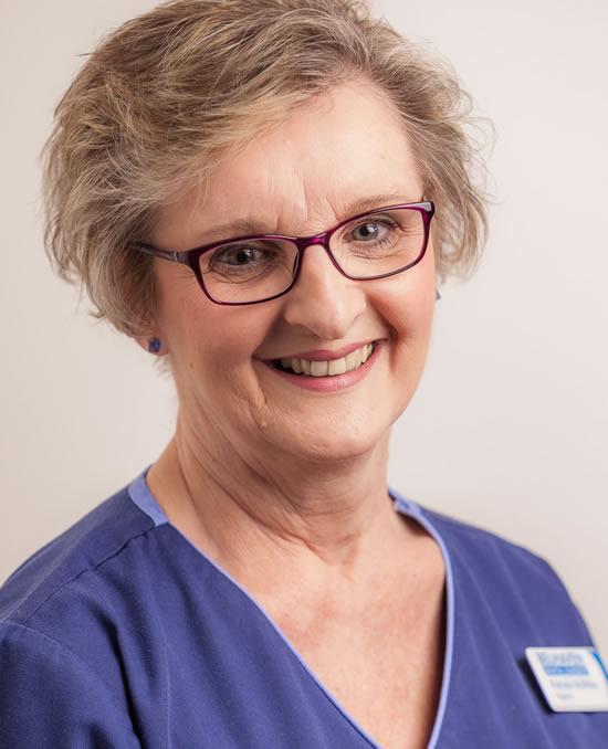 Pamela McMillan